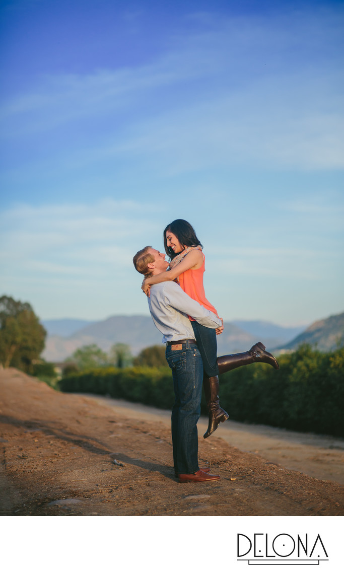 Fresno Country Engagement Session