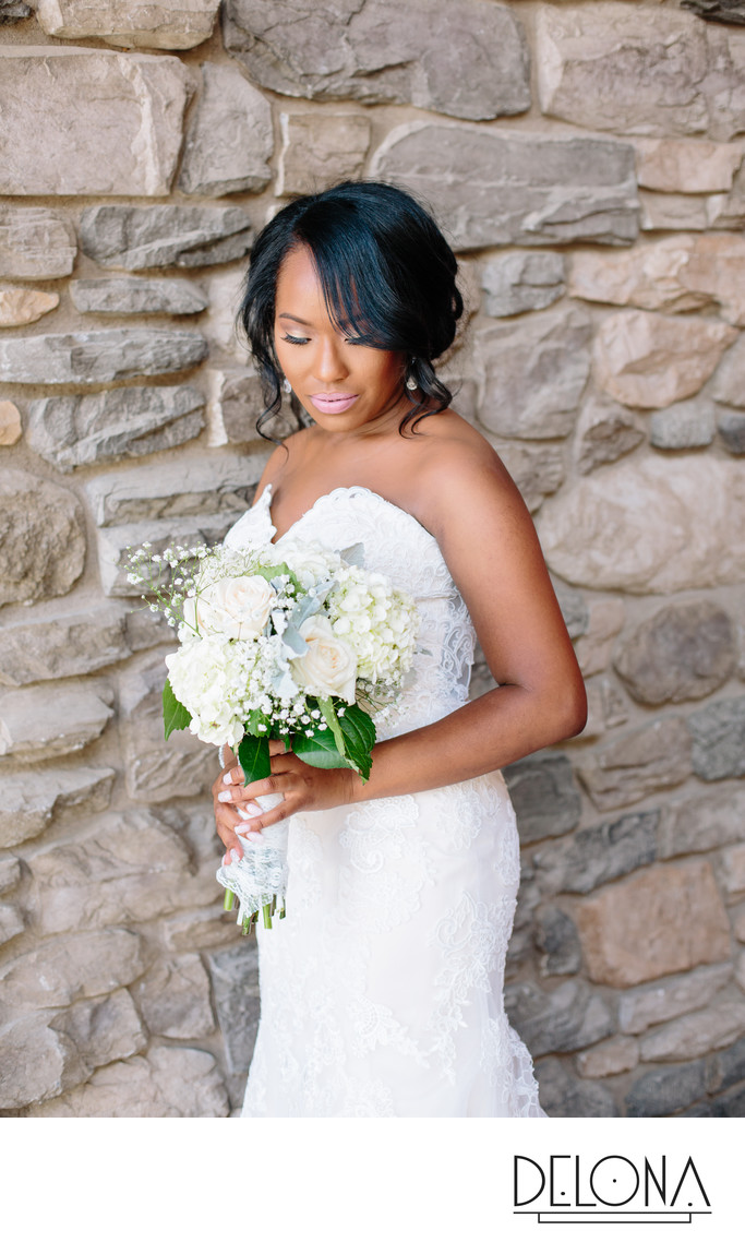 Copper River Country Club Wedding