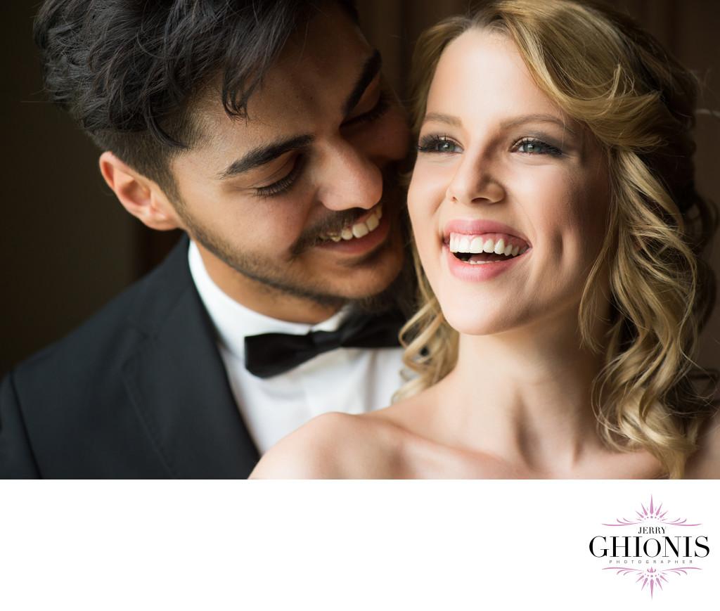 Worldwide Destination Wedding Photographers