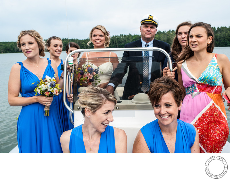 Freeport Beach Weddings