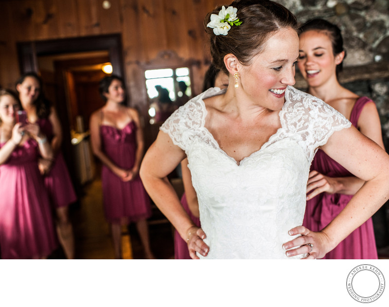 Boothbay Maine Wedding Venues