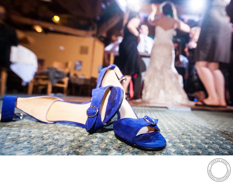 Weddings in Newry, Maine