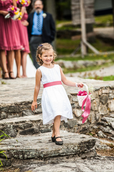 Top Wedding Photographer in Boothbay