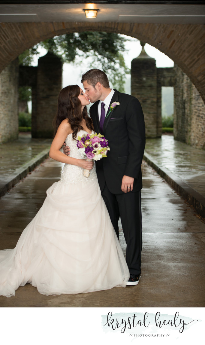 Weddings at LongueVue Country Club, Pittsburgh PA