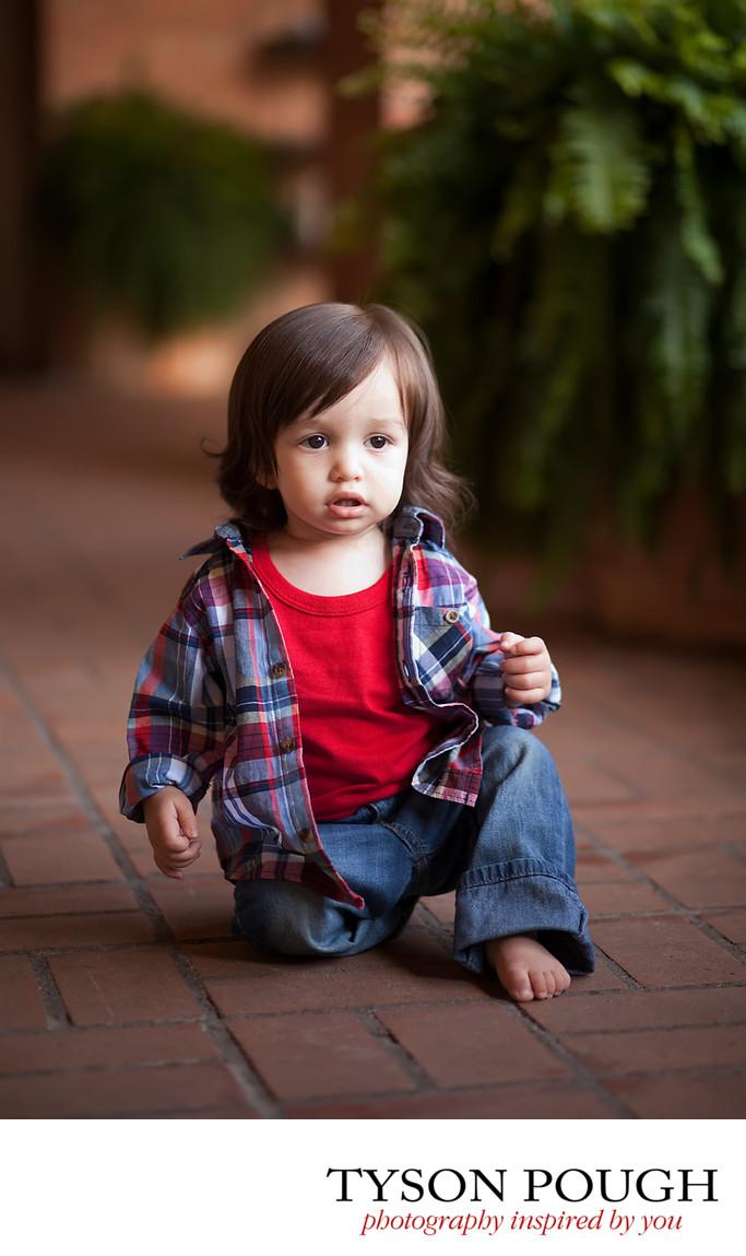 Cute Innocence