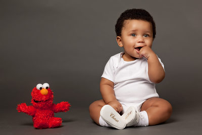 Elmo & Me
