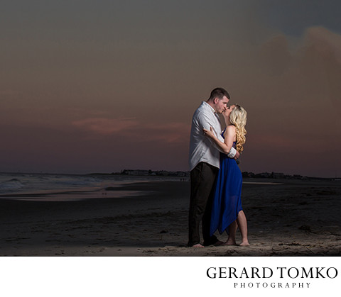 new-jersey-beach-engagement-photo-1