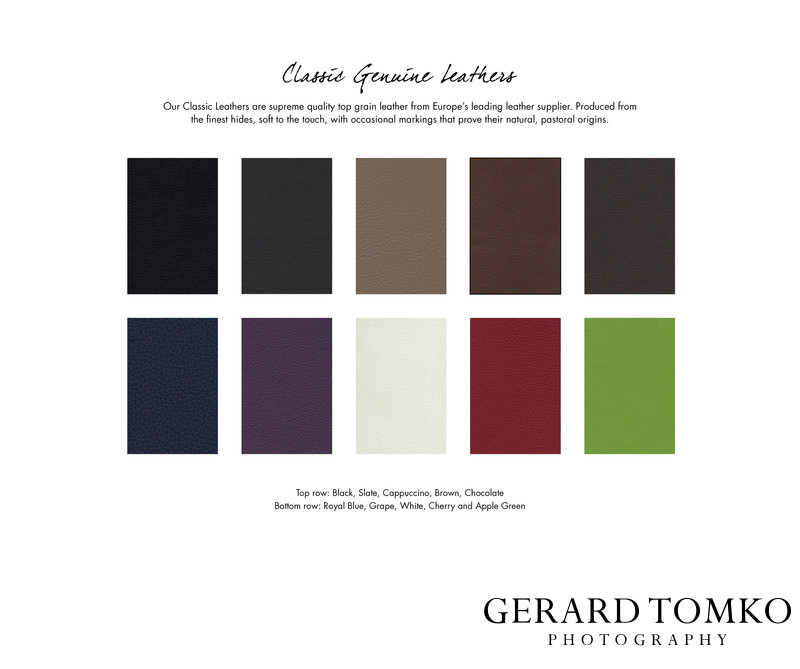 Classic Genuine Leathers