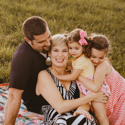 Family Photographer in Christiansburg