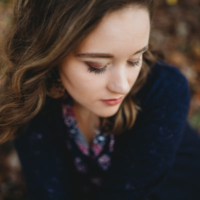 Christiansburg Senior Photographer