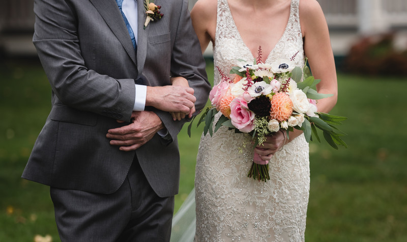 The Maine Wedding Photographer