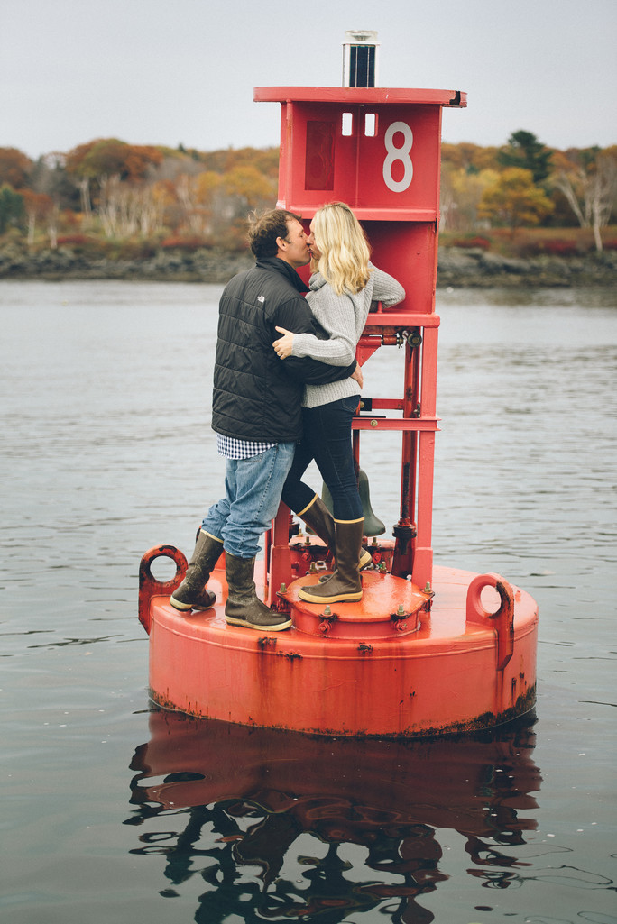 Just Engaged - Looking for a Maine Wedding Photographer