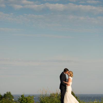 Inn by the Sea Wedding