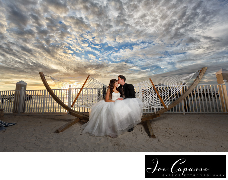 Florida destination wedding photographer
