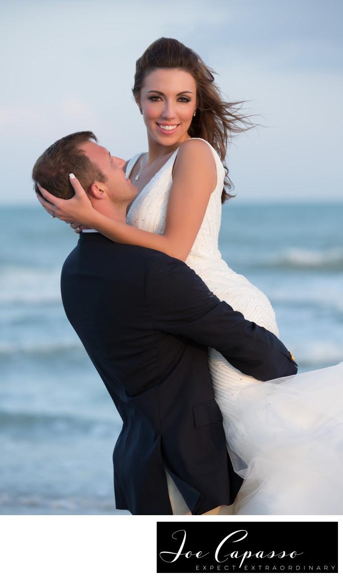Sanibel Wedding Photographer