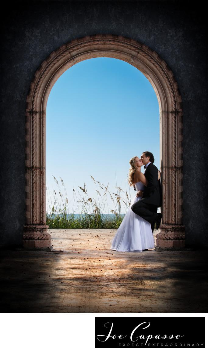 Naples Florida Destination Wedding Photographer