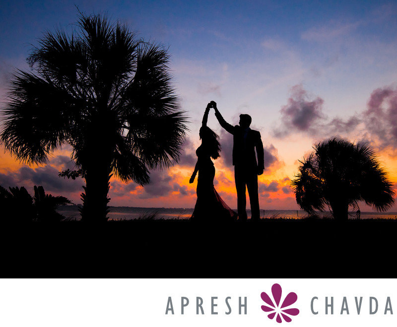 Florida Indian wedding photographer