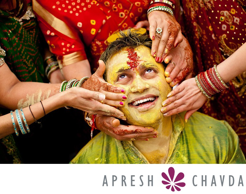 gujarati ceremony wedding photographer