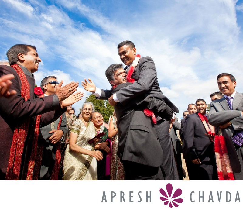 hindu punjabi wedding photographer