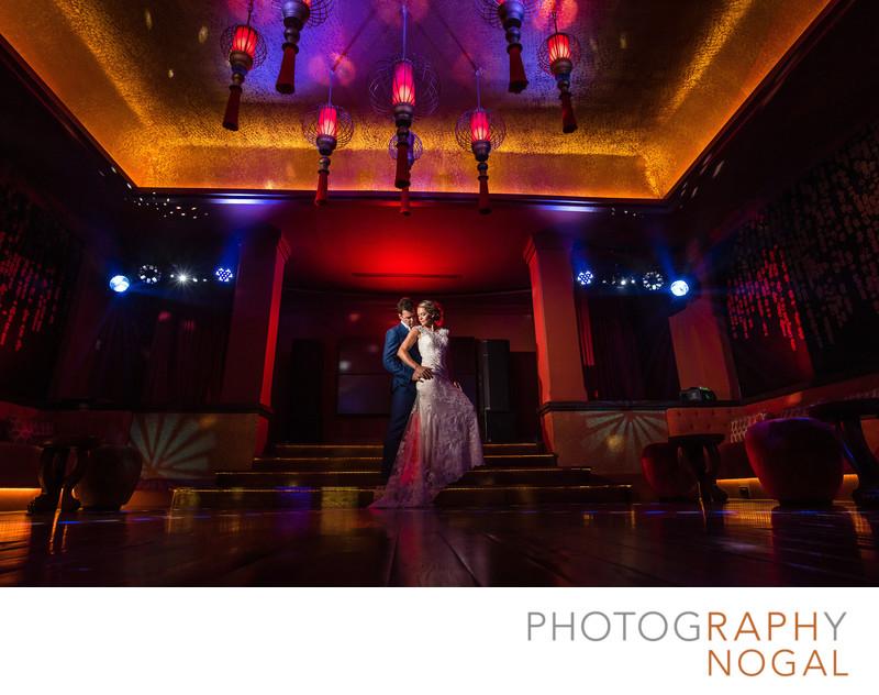 Destination Wedding at Panacea Koh Samui Thailand