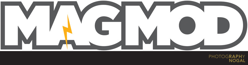 MagMod Ambassador Affiliation Logo