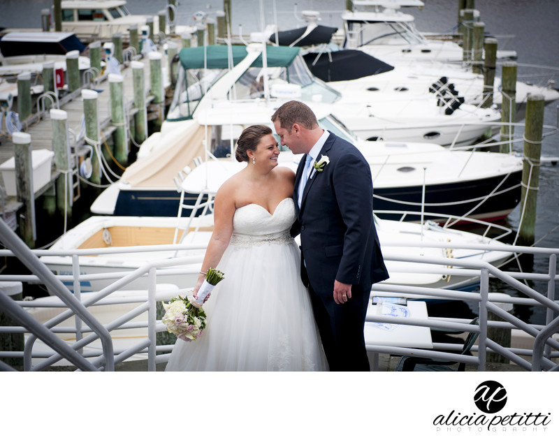 Cape Cod Wedding Venue The Flying Bridge
