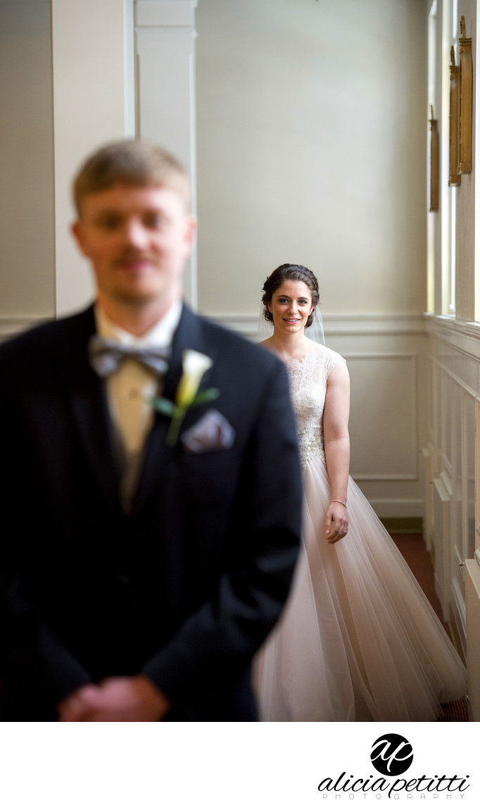 Our Lady Of Victory Parish Wedding Photography