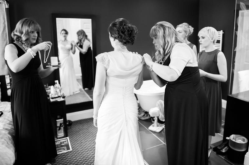 Best Yorkshire Wedding Venues