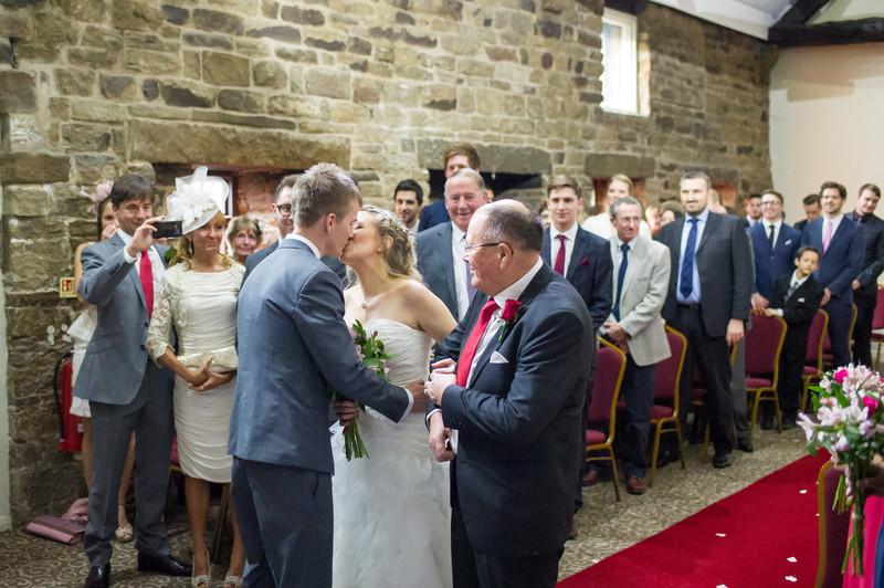 Sheffield Wedding Venue Mosborough Hall Hotel