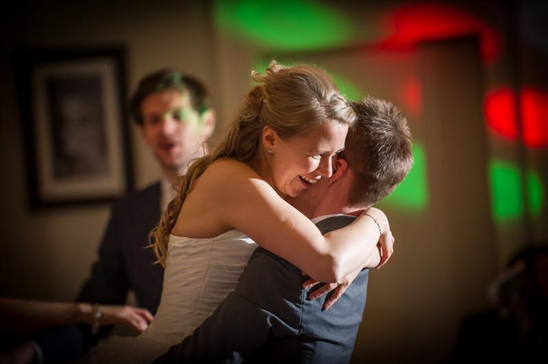 Mosborough Hall Hotel Wedding First Danc