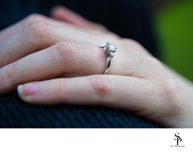 Engagement Photography Sheffield