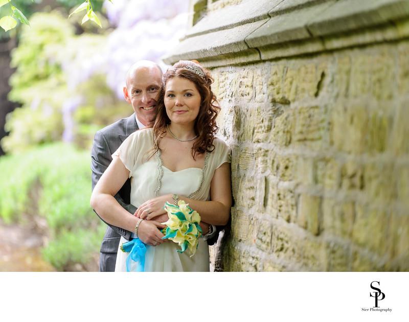 St Vincents Sheffield Wedding Photography
