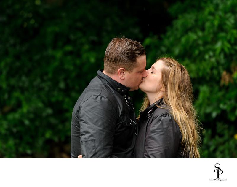 Sheffield Engagement Photographs