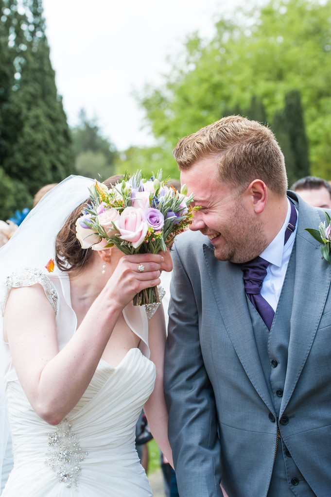 Best Yorkshire Church Weddings