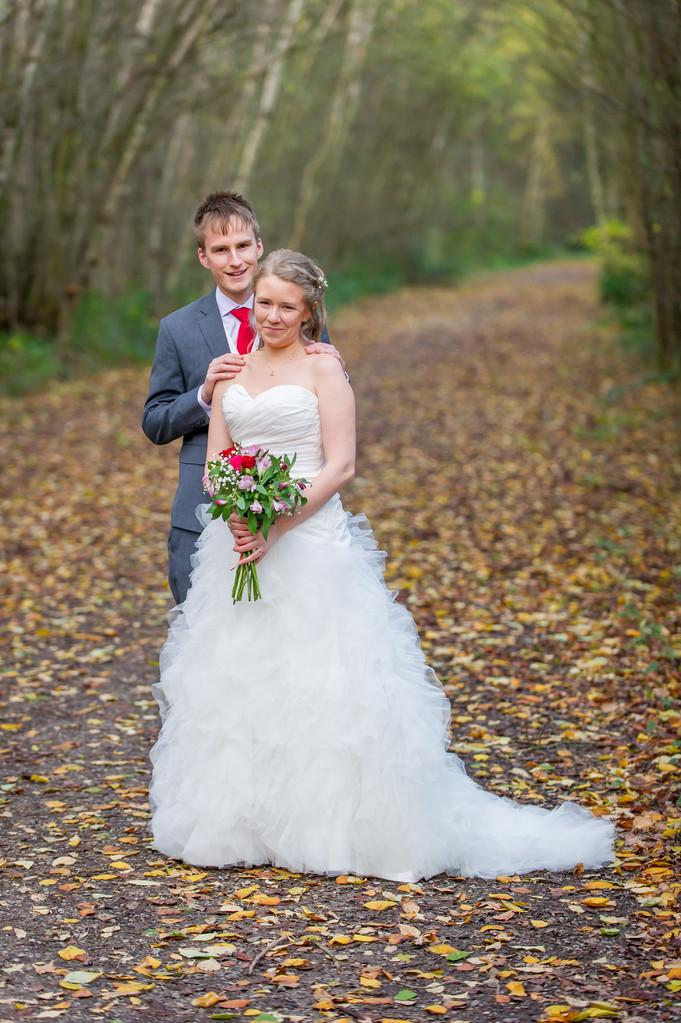 Wedding Photographs at Mosborough Hall Hotel