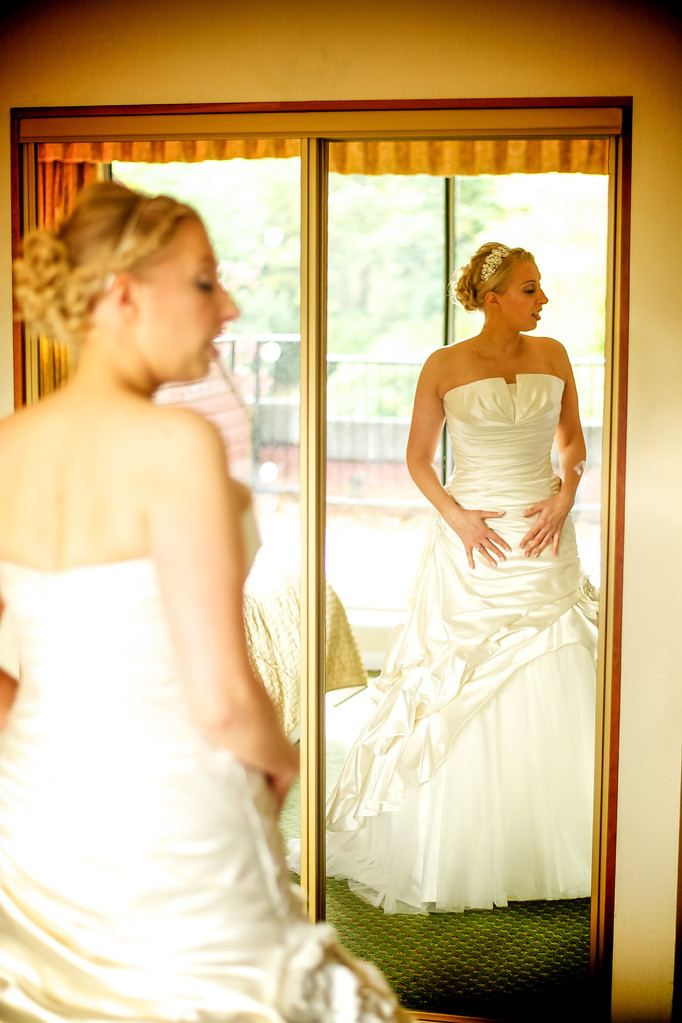 Wedding Photography at Kenwood Hall