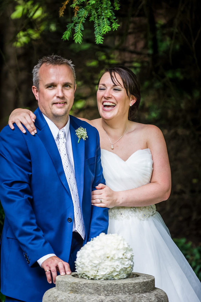 Kenwood Hall Hotel Wedding Sheffield