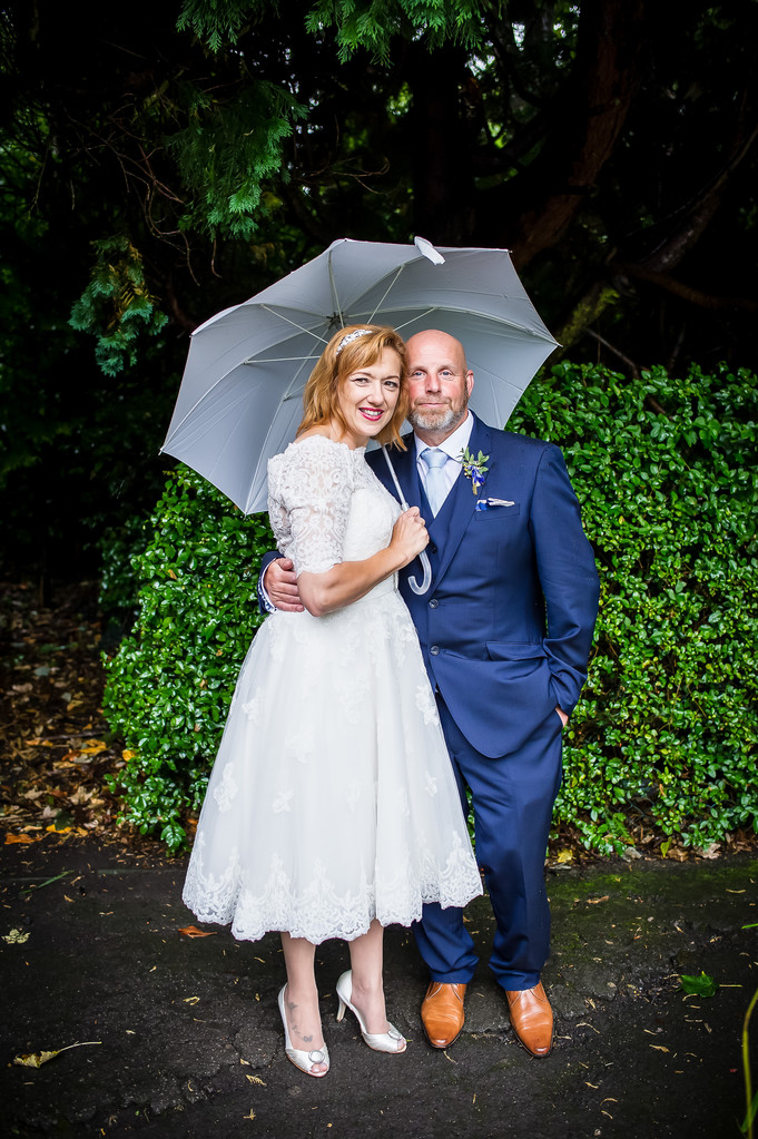 Sheffield Wedding Pictures