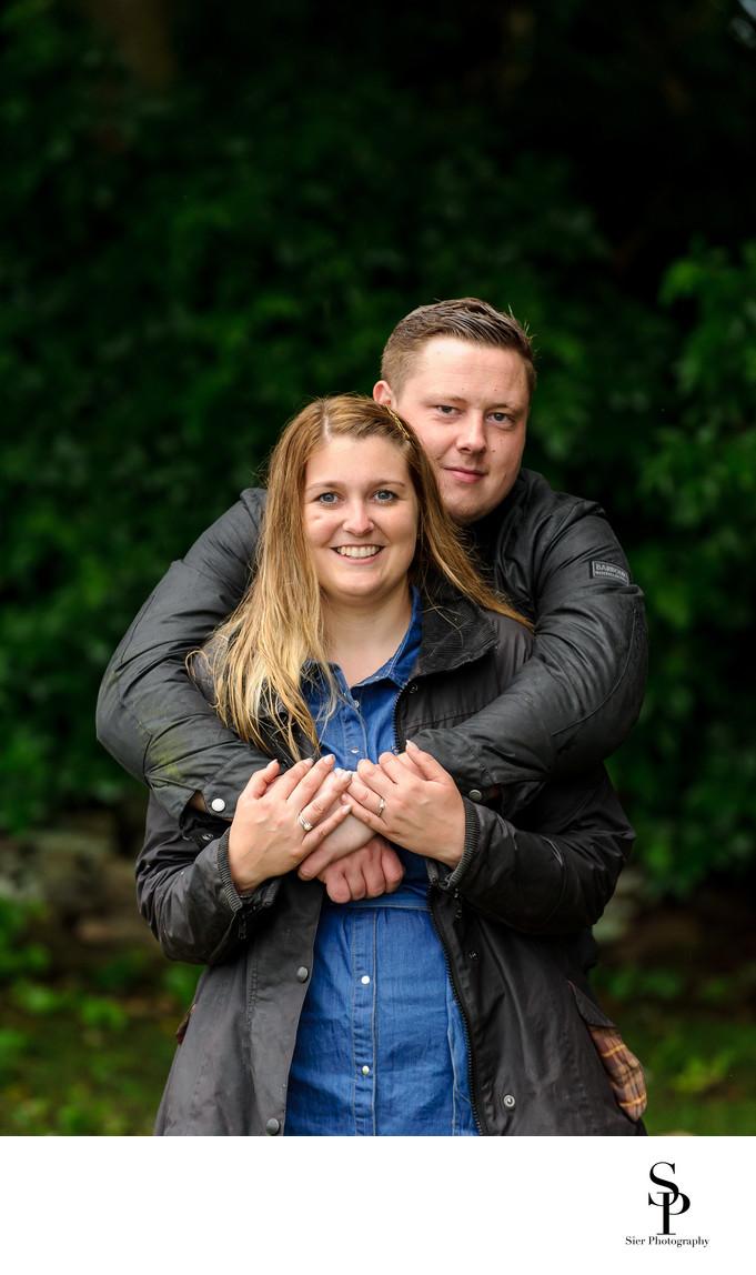 Wedding Photographer Sheffield Engagement Photography