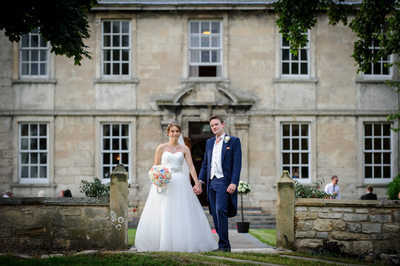 Sheffield Wedding Photographer at Hellaby Hall Hotel