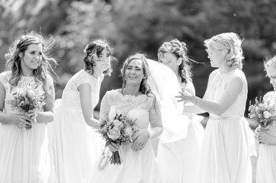 Ringwood Hall Wedding Photographer