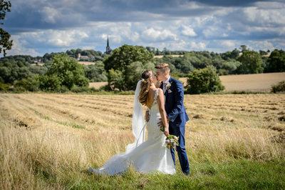 Wentworth Village Wedding Photographer