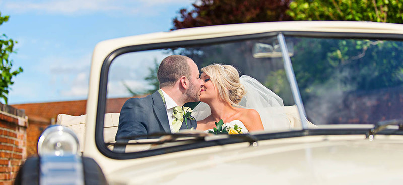 Nottingham Wedding Photographer Prices