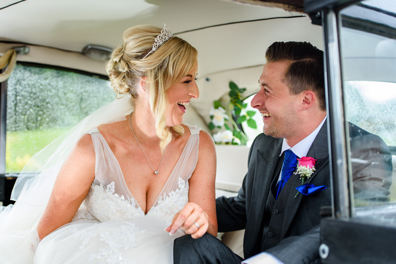 Wedding Photography at Nottinghamshire Golf Club