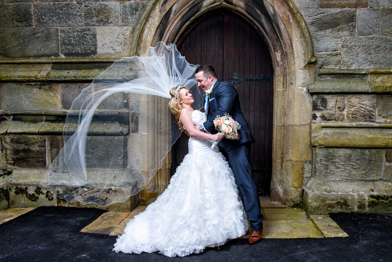 Carriage Hall Wedding Photographs