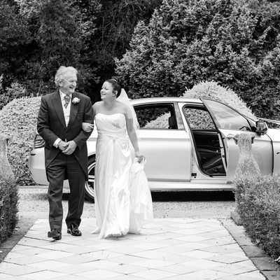 Risley Hall Wedding photographs