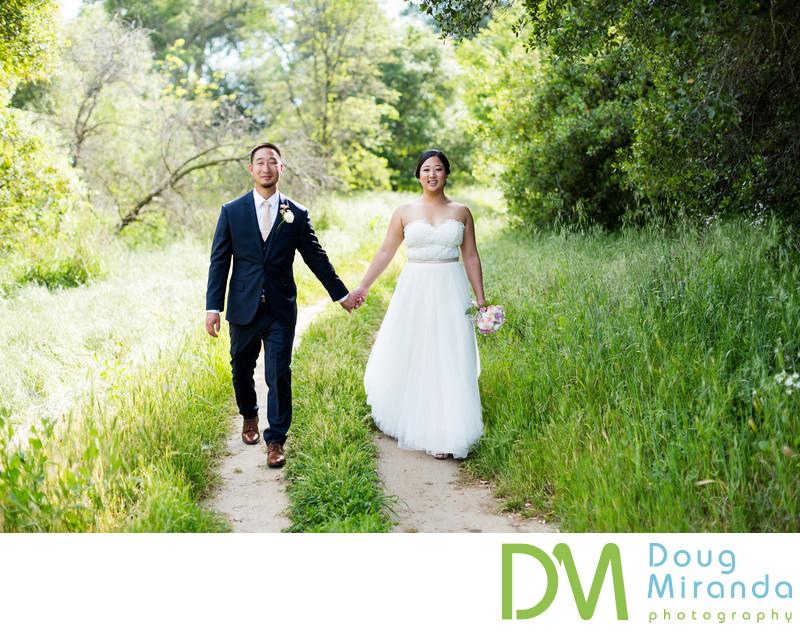 Haggin Oaks Wedding Photographer