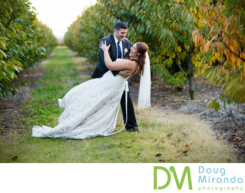 Delta Diamond Farm Event Center Wedding
