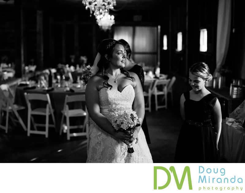 Delta Diamond Farm Event Center Wedding Photographer