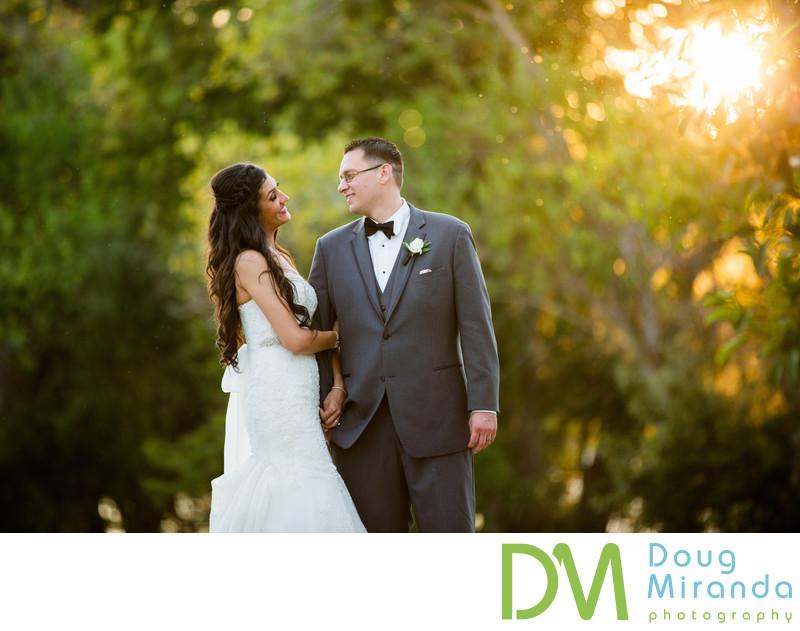 The Westin Sacramento Wedding Photography
